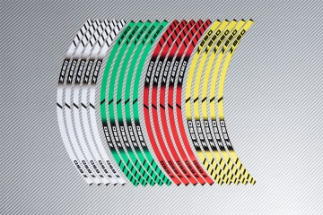 Racing Wheel Rim Tape KAWASAKI Z650