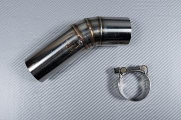 Raccordo / Mid Pipe specifico SUZUKI V-Strom DL 1000 2014 - 2019