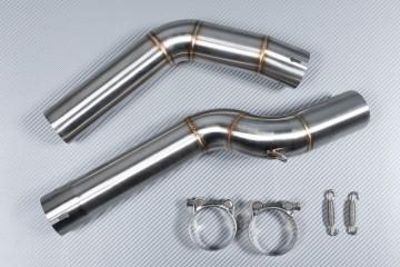 Raccordo / Mid Pipe specifico HONDA CBR 600 RR 2005 - 2006