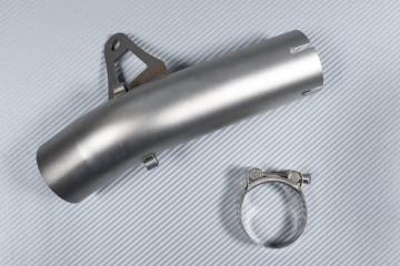 Tube intermédiaire / Mid Pipe pour échappement BMW S1000RR 2009 - 2014