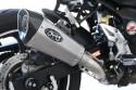 Raccordo / Mid Pipe con decatalizzatore specifico HONDA CBR 1000 RR / SP 2008 - 2016