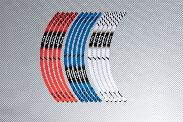 Racing Wheel Rim Tape HONDA - Model VFR