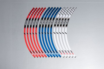 Racing Wheel Rim Tape HONDA - Model XADV