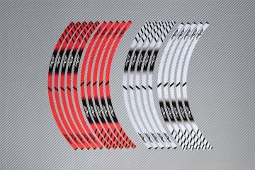 Stickers de llantas Racing APRILIA - Modelo RS