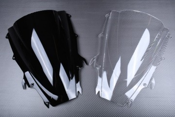 Windschild polycarbonat TRIUMPH DAYTONA 675 / 675R 2009 - 2012