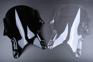 Polycarbonate Sport Windscreen for KTM RC8 RC8R