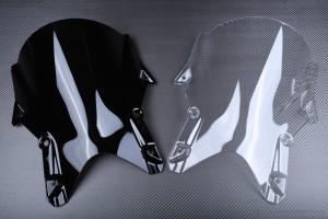 Windschild polycarbonat  KTM RC8 RC8R