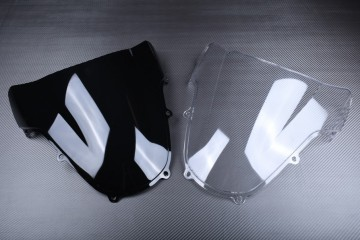 Windschild polycarbonat SUZUKI GSXR 600 2001 - 2003 / GSXR 750 2000 - 2003