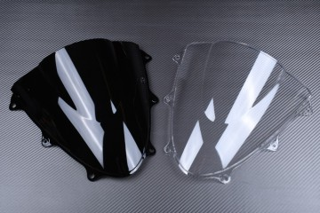 Polycarbonate Windscreen SUZUKI GSXR 600 750 2011 - 2018