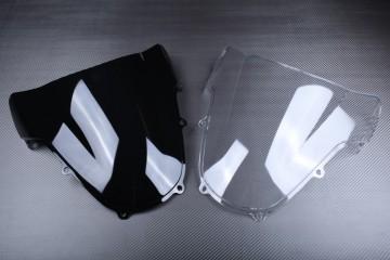 Windschild polycarbonat SUZUKI GSXR 1000 2001 - 2002