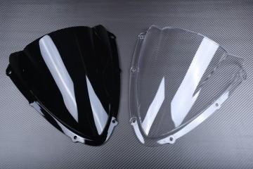 Polycarbonate Windscreen SUZUKI GSXR 600 / 750 2008 - 2010