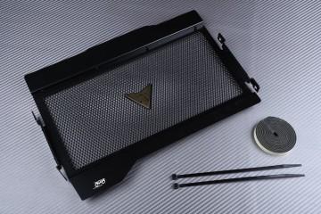 AVDB Radiator protection grill YAMAHA MT07 / MT07 TRACER / XSR 700 / XTZ 700 2014 - 2020