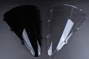 Polycarbonate Windscreen Yamaha R1 2002 - 2003