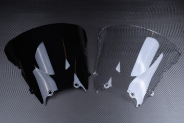 Polycarbonate Windscreen Yamaha R6 1999 - 2002