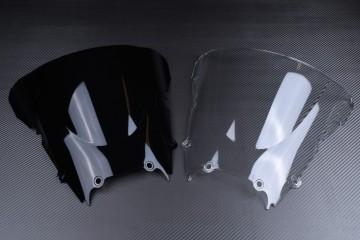 Windschild polycarbonat Yamaha R6 1999 - 2002