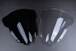 Polycarbonate Windscreen Yamaha R6 2008 - 2016