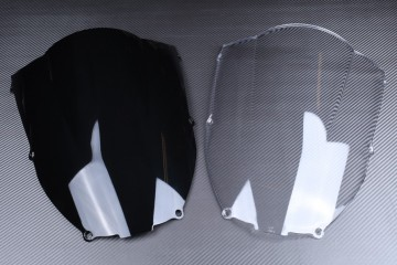 Polycarbonate Windscreen for Kawasaki ZX6R 2000 - 2002