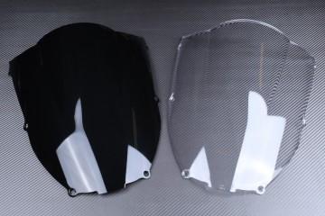 Windschild polycarbonat Kawasaki ZX6R 2000 - 2002
