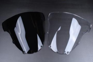 Windschild polycarbonat Kawasaki ZX6R 2003 - 2004