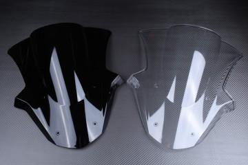 Windschild polycarbonat Kawasaki ZX10R 2011 - 2015