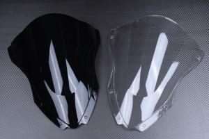 Windschild polycarbonat Kawasaki ZX10R 2016 - 2020