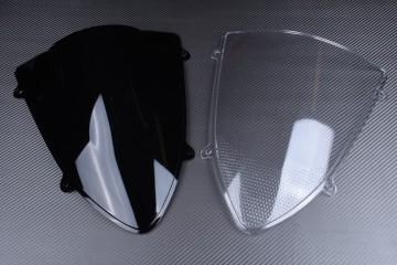 Polycarbonate Windscreen KAWASAKI NINJA 250 2008 - 2012