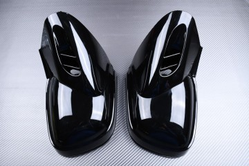 Pair of Aftermarket Rearview Mirrors for BMW K1200LT