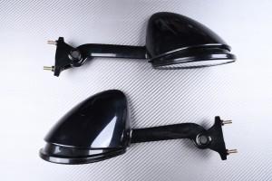 Pareja de retrovisores tipo original KAWASAKI ZZR 1400 2006 - 2011