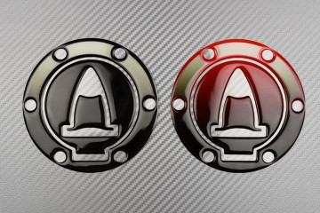gas cap protection DUCATI