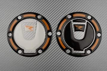 Adesivo protezione tappo serbatoio KTM