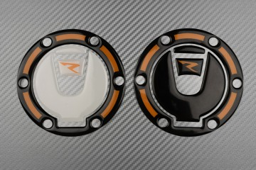 Gas cap protection KTM