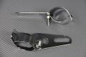 Universal Round Headlight Mounting Bracket
