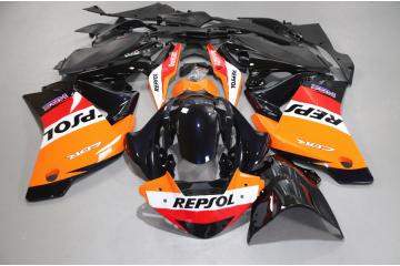Komplette Motorradverkleidung HONDA CBR 125 250 2012 / 2013