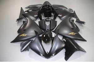 Komplette Motorradverkleidung YAMAHA YZF R1 2009 / 2011