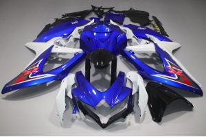 Complete Fairing set SUZUKI GSXR 600 750 2008 / 2010