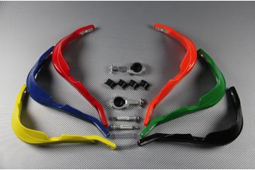 Universal handguards, various colours