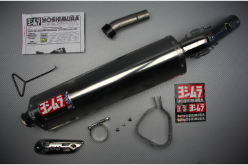 Echappement YOSHIMURA TRS INOX SUZUKI BANDIT & GSXF 650 1250