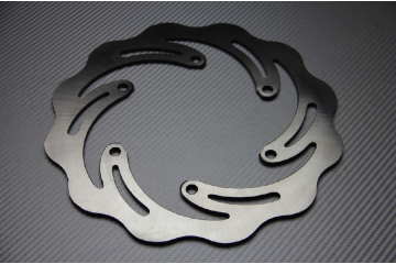 Rear solid brake disc 272 mm APRILIA ETV 1000 CAPONORD