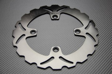 Rear solid brake disc 240 mm for many HONDA CAGIVA BUELL