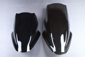 Bulle polycarbonate Kawasaki Z650 2017 - 2019