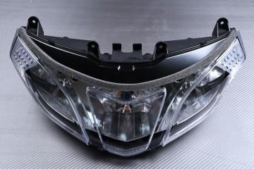 Bloque óptico delantero APRILIA RSV4 1000 / CAPONORD 1200 2009 - 2016