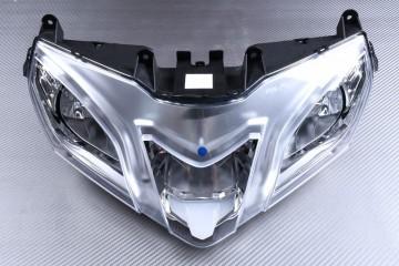 Bloque óptico delantero APRILIA RSV4 / Tuono V4 2015 - 2018