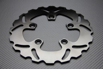 Rear solid brake disc 220mm for many SUZUKI & KTM