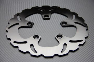 Rear solid brake disc 240mm for many SUZUKI