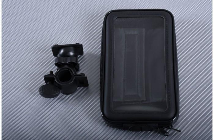 Mobile Phone Case + Holder