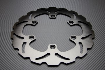 Front or Rear solid brake disc 270 mm for many  KAWASAKI