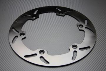 Klassische Bremsscheiben hinten 296 mm HONDA Goldwing 1500 / Pan European 1100