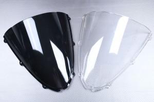 Windschild polycarbonat KAWASAKI ZX6R 2005 - 2008