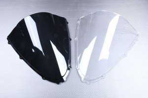 Polycarbonate Windscreen for Kawasaki NINJA ZX-14R / ZZR 1400 2006 - 2020