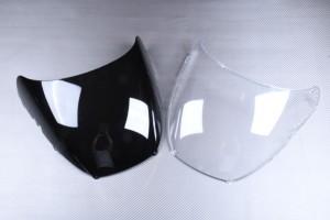 Windschild polycarbonat HONDA CBR 600 F2 1992 - 1994